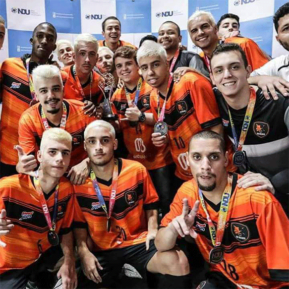Atlética Rio Branco conquista excelentes resultados na temporada